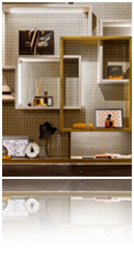 Abitare Wardrobe 2 - Contemporary